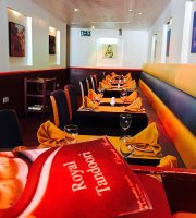 Royal Tandoori Scarborough