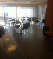 Maksimarket Cafe in Paide