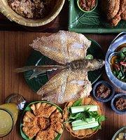 Restoran Raja Sunda Bandung