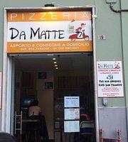 Pizzeria da Matte