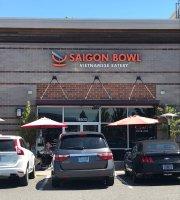 Saigon Bowl Vietnamese Eatery