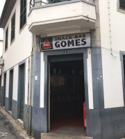 Snack Bar O Gomes