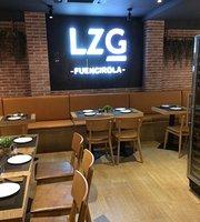 Lizarran Gastro