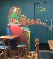 Dadiva Cafe