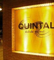 Quintal Distrito Gourmet