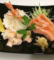 Ristorante Sushi Nagoya Bari