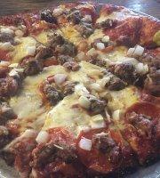 Bonnie & Clyde's Pizza Parlor