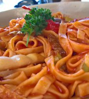 Gusto Italian Grill