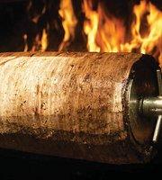 Charcoal Town Shawarma