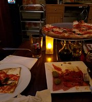 Grimaldis Pizza Restaurant