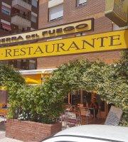 Bar Restaurant Tierra del fuego