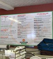 McGregor Pizza & Deli Co