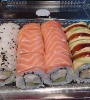 Akuma Sushi to Go