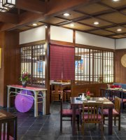 The Japanese Restaurant
