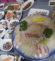 Sampal Sashimi Restaurant