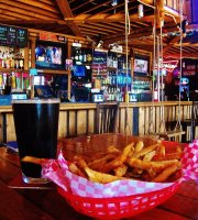 Spud Monkey's Bar & Grill