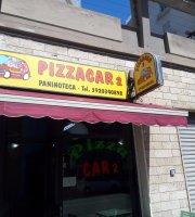 Pizza Car 2