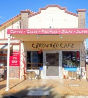 Crossword Cafe