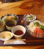 Engawa Tea House Yamabiko