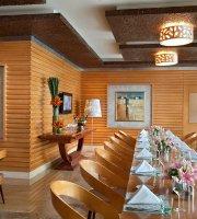 Feast Restaurant by Sheraton Tianjin Binhai Hotel
