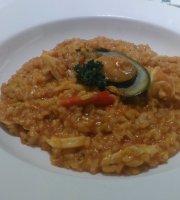 Luna D'italia restaurant