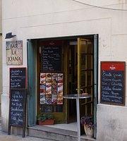 Bar La Joana