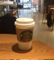Starbucks, Kagoshima Temmonkan