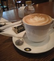 Liyana Cafe