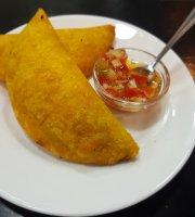 Arepa The Best Latin Food