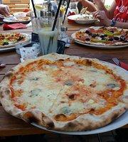 Pizza La Maria