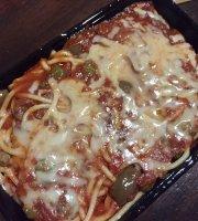 Arrivederci Pizza Al Metro
