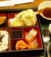 Sakaeru Japanese Restaurant