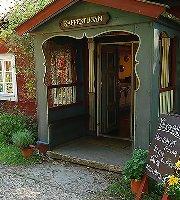 Kaffestugan, Olands Museum Himmelsberga