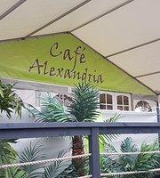 Cafe Alexandria