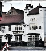 ‪Boot & Shoe , Whitwell‬