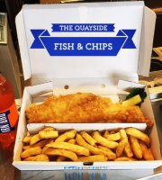 Quayside  Restaurant & Fish Bar