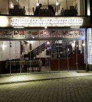 Seyr-u Sefa Cafe & Restaurant