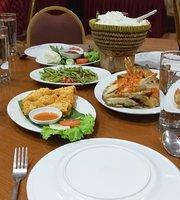 Restoran Bukit Randu Bandara
