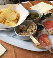 Pasticceria Bar Le Tre Gazzelle