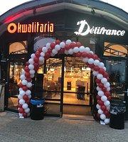 Kwalitaria Delifrance