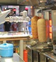 Kebab Gandhi