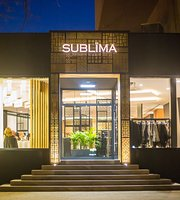 Sublima Restaurant