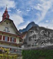 Gasthaus Schwyzer-Stubli