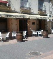 Bar Cafeteria La Alacena