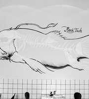 Fishbar MONK