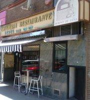 Restaurante Reyes 2