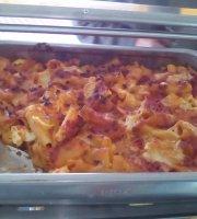 Cilento's Food