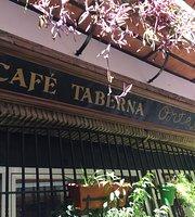 Cafe Taberna Ortega