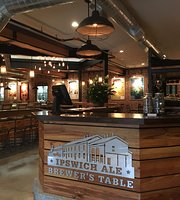Ipswich Ale Brewer's Table