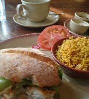 Nando's - Middlesbrough